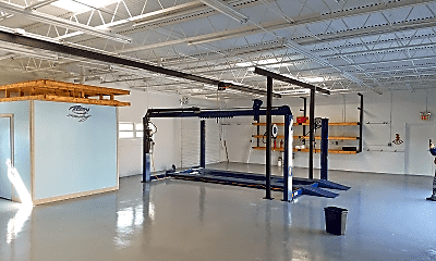 Fitness Weight Room, 1140 NE Dixie Hwy, 0