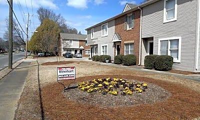 Community Signage, 1112 Camden Ave, 0