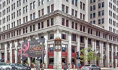 Building, 314 N Broadway, 0
