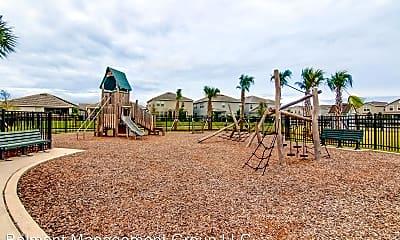 Playground, 12121 Satire St, 2