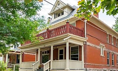 Building, 1922 E 14th Ave, 0