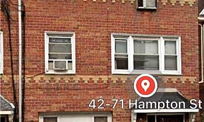 Building, 42-71 Hampton St 2FL, 0