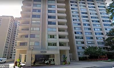 Building, 5500 Friendship Blvd 2424N, 0