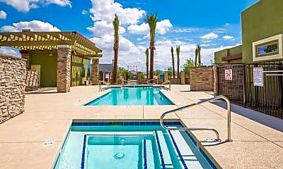 Pool, Avilla Palm Valley, 1