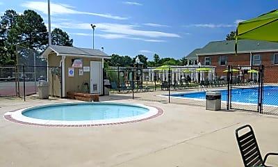 Pool, Glendare Park, 1