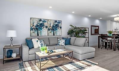 Living Room, 25930 Rolling Hills Rd, 1