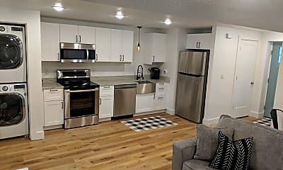 Kitchen, 1061 W Ludington Ct, 0