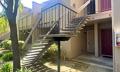 Patio / Deck, 847 W California Ave, 0
