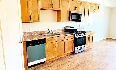 Kitchen, 15313 Cabrito Rd, 1