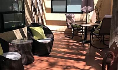 Dining Room, 5811 E Paseo Busanic, 1