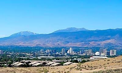 Building, 3267 Reno Vista Dr, 2