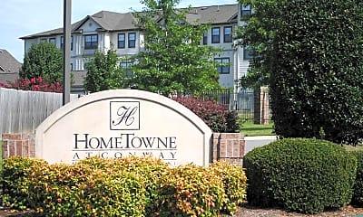 HomeTowne At Conway, 1