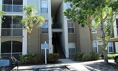 Building, 5813 Legacy Crescent Pl 204, 1