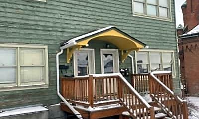 Bedroom, 120 N Idaho St, 2