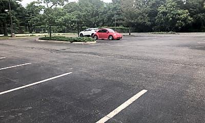 Court Plaza Senior Apartments, 2