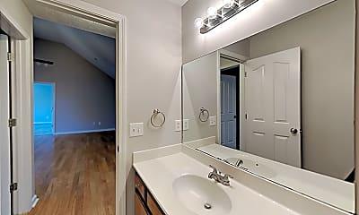 Bathroom, 2108 Montgomery Ln, 2