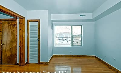 Bedroom, 3015 W 61st St, 2