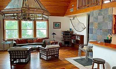 Dining Room, 385 Bear Creek Ln, 1