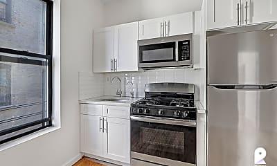 Kitchen, 502 E 189th St  #9, 1