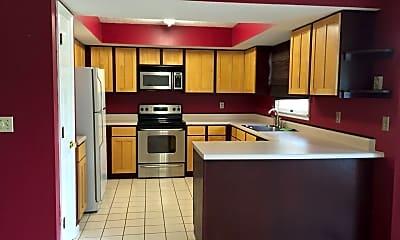 Kitchen, 201 Carriage Ct, 0