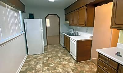 Kitchen, 5569 Aragon Dr, 1