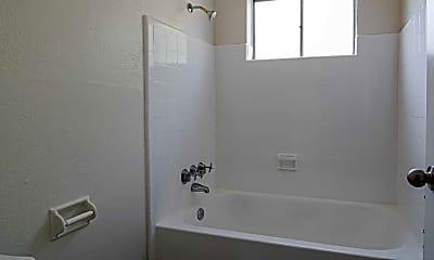 Bathroom, Cypress Village, 2