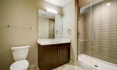 Bathroom, 851 W Grand Ave, 2