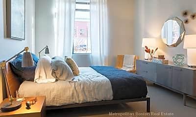 Bedroom, 161 S Huntington Ave, 0