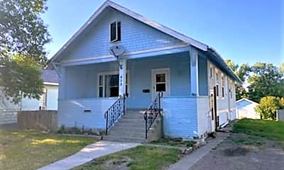 Building, 609 6th Ave N, 0