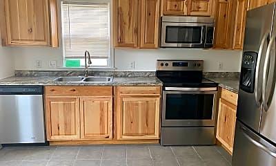 Kitchen, 600 Jefferson Ave, 1