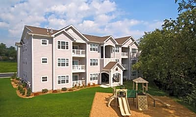 Glen Haven Apartments, 0
