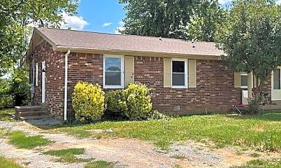 Building, 3524 Albee Dr, 1