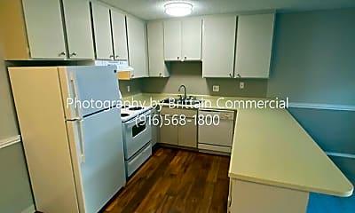 Kitchen, 1616 Q St, 0