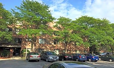 Ridge Dale Apartments, 0