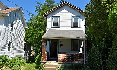 Building, 726 Preston Ave, 0