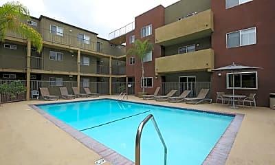 Pool, Legacy at Westglen, 0