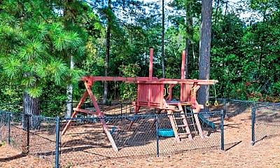 Playground, Pinnacle Place, 1