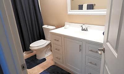 Bathroom, 11375 E Sahuaro Dr 1046, 2