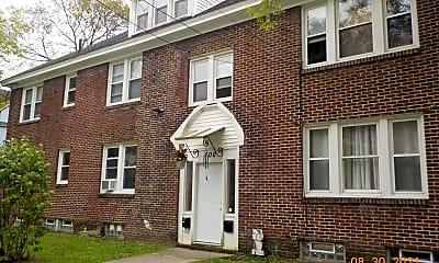 Building, 400 Harvard Pl, 0