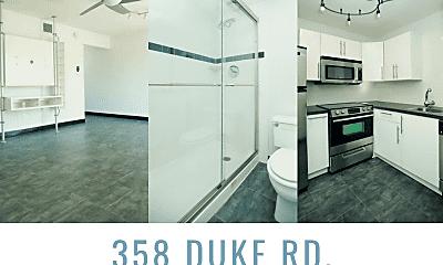 358 Duke Rd, 1