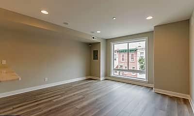 Living Room, 1925 N Marshall St 3, 1