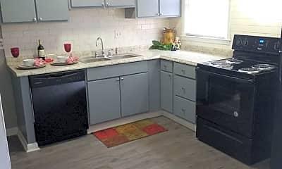Kitchen, 131 Wall St, 0