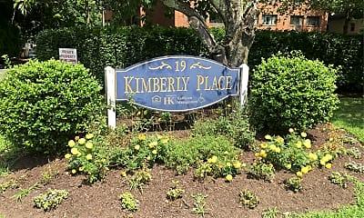 Kimberly Place, 1