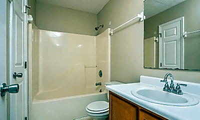 Bathroom, 5721 Charbonneau Ct, 2