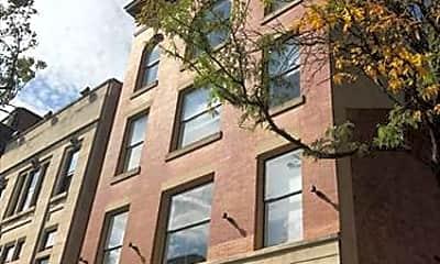 Building, 23 W Market St 33, 0