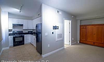 Living Room, 555 Massachusetts Ave NW, 1