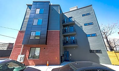 Building, 519 W Montgomery Ave 4, 1