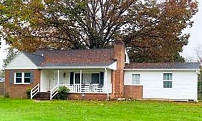 Building, 906 Washington Ave, 0