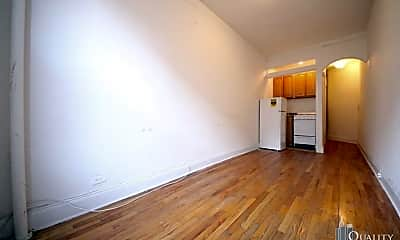 Living Room, 335 W 19th St, 1