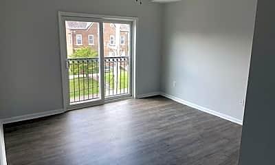 Living Room, 135 Prospect St 303, 2